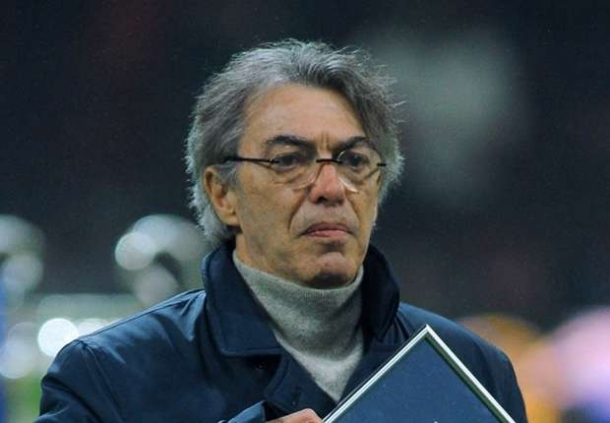 Tentang Penjualan AC Milan, Ini Dia Himbauan Massimo Moratti Untuk Silvio Berlusconi