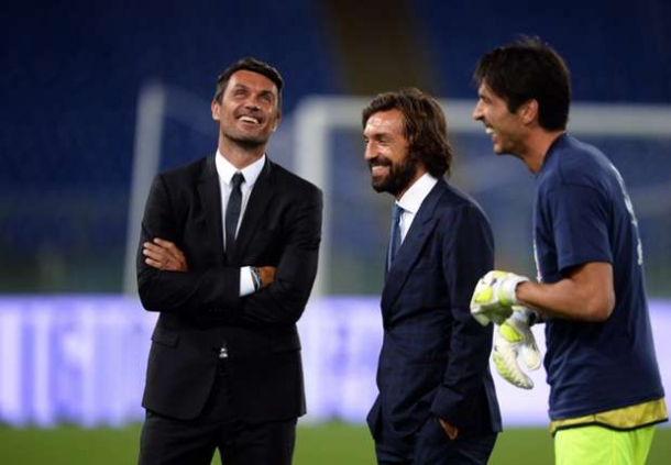 Paolo Maldini Ungkap Juventus Tidaklah Harus Kecewa