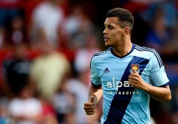 Ravel Morrison Ajukan Target Menangani West Ham United