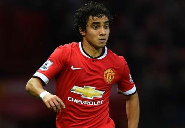 AS Roma Perhatikan Rafael Da Silva