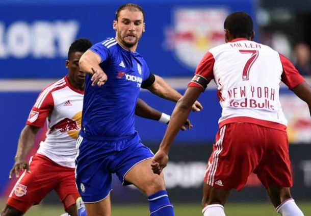 Branislav Ivanovic Bangga Menjadi Wakil Kapte Chelsea