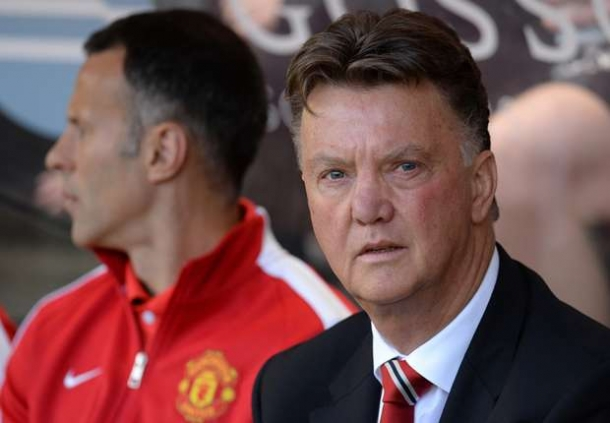 Manchester United Diminta Boyong Straiker