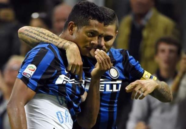Jersey Ketiga Inter Milan Mulai Dirilis