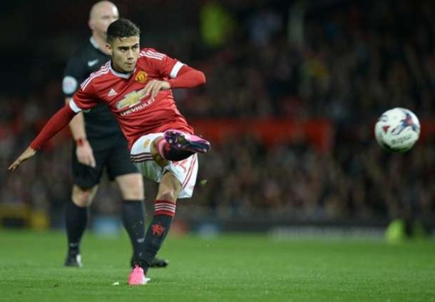 Pereira Sudah Beradaptasi Di Old Trafford