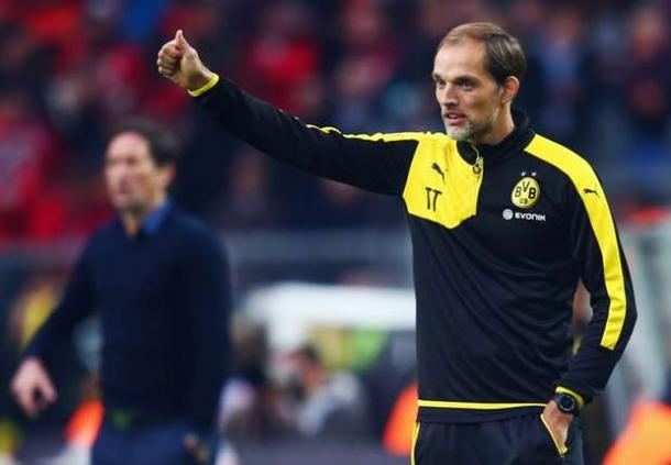 Tuchel Sangat Bangga Dengan Borussia Dortmund