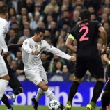Akhirnya Real Madrid Tundukan PSG