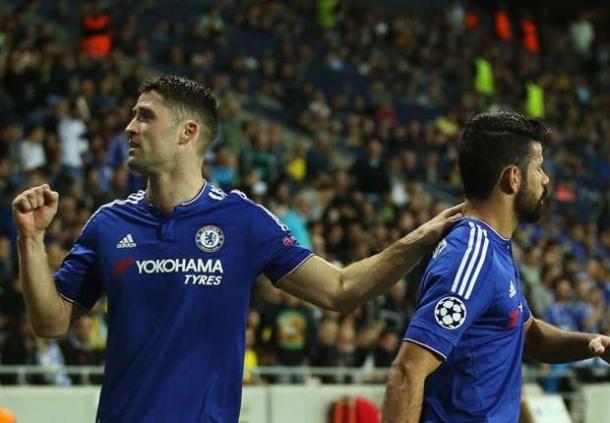Cahill: Skuad Chelsea Siap Lanjutkan Tren Kemenangan Kontra Spurs