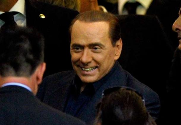 Imbang Lawan Atalanta, Silvio Berlusconi Sangat Geram