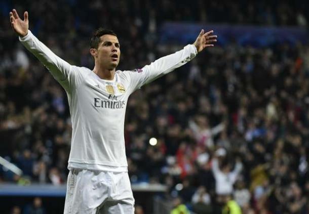 CR7: Rekor Ini Untuk Madridista