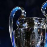 Inilah Partai 16 Besar Liga Champions UEFA