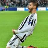 Secara Resmi, Morata Amankan Posisinya Di Juventus