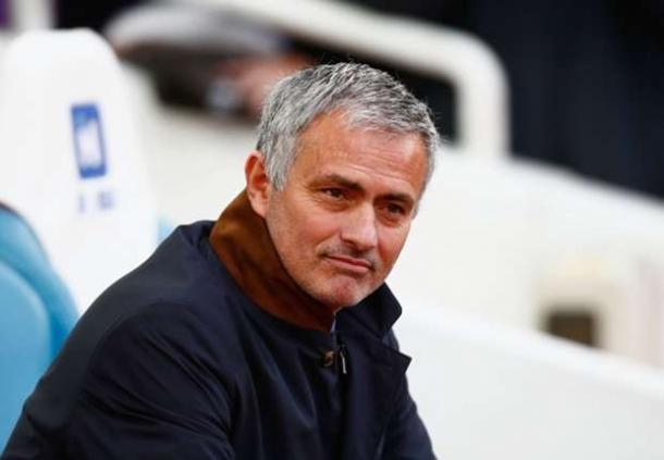 Jose Mourinho Cocok Latih MU