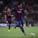 Suarez Isyaratkan Ke Manchester City | Liga Inggris