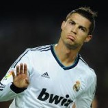 Ronaldo Menderita Cidera | Liga Spanyol