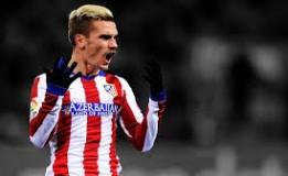 Griezman Memilih Menetap DI ATM   Liga Spanyol