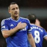 Bertahamlah Di Chelsea Terry | Liga Inggris