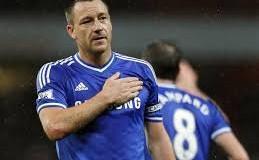 Bertahamlah Di Chelsea Terry   Liga Inggris