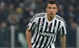 Mandzukic Ingin Dilatih Allegri   Liga Italia
