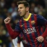 Awal Masuk Barca, Messi | Liga Spanyol