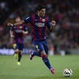 Suarez Contoh Tevez | Liga Inggris