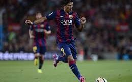 Pencapaian Suarez Luar Biasa   Liga Spanyol