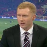 Rooney Layaknya Scholes | Liga Inggris