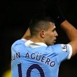 Aguero Ingin Segera Menambah Masa Baktinya Bersama Manchester City
