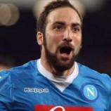 Higuan Sudah Lolos Tes Medis Juventus