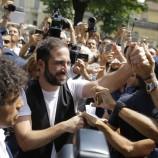 Dybala: Selamat Datang Di Juventus, Higuain!