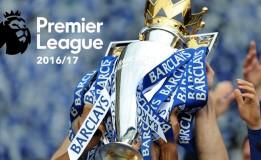 Hasil Lengkap Laga Perdana Premier League 2016/2017