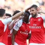 Arsenal Tak Akan Diperkuat Tiga Pemain Pilarnya Saat Bertemu Liverpool