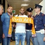 Roma Resmi Datangkan Bruno Peres