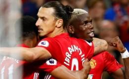 Ibrahimovic: MU Harus Terbiasa Menang