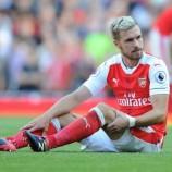 Badai Cedera Arsenal Semakain Parah
