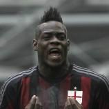Nice Amankan Jasa Balotelli