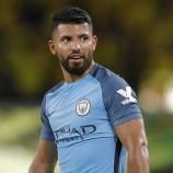 FA Resmi Jatuhkan Sanksi Tiga Laga Bagi Aguero