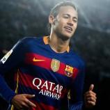 Barca Tak Takut Kehilangan Neymar