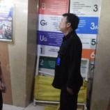 Polisi Selidiki Penyebab Jatuhnya Lift Di Blok M Square