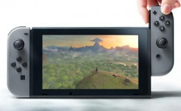 Nintendo Switch Digandakan Produksinya
