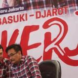 Jokowi Dukung Ahok-Djarot