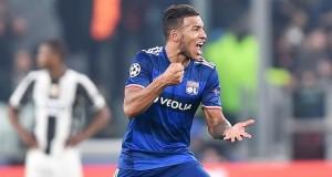 Juventus Terus Pantau Perkembangan Corentin Tolisso