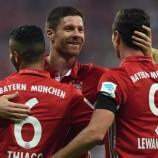 Gelandang Bayern Munchen Berencana Pensiun Akhir Musim