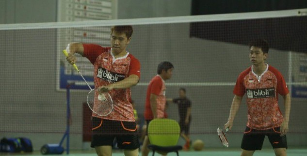 Indonesia Kalah Di Piala Sudirman Dari India