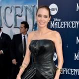 Angelina Jolie Kebingungan Masalah Keuangan