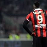 Mario Balotelli Diminati Raksasa Jerman