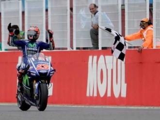 MotoGP Belanda Sudah Berjalan Di Circuit Assen