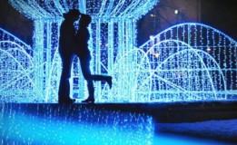 Ciuman Menjadi Cara Unik Untuk Mengungkapkan Dan Menerima Cinta