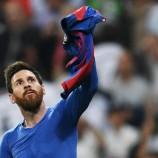 Messi Resmi Kena Denda Untuk masalah Pajak