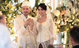 Artis Cantik Tyas Mirasih Akhirnya Menikah