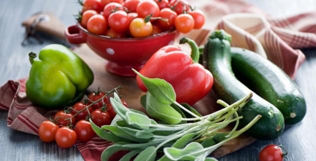 5 Macam Sayuran Ini Tidak Bisa Membuat Perut Kembung